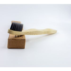Bamboo Tooth Brush - Adult