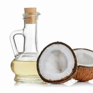 Coconut Oil Cold Pressed (1 ltr)