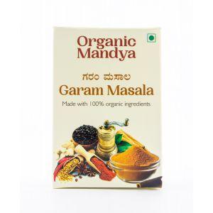 OM Garam Masala (50 Gms)