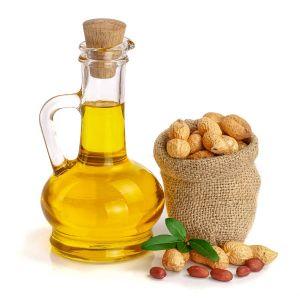 Groundnut Oil (1 Ltr)