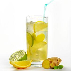 Lemon Ginger Squash (450 ml)
