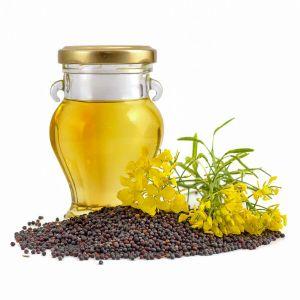 Mustard Oil (500 ml)