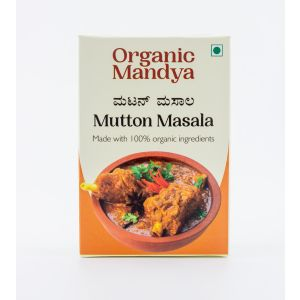 OM Mutton Masala (50 Gms)