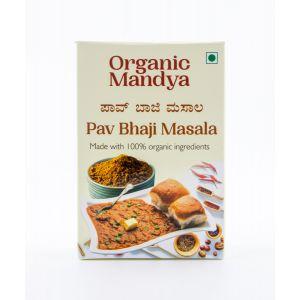 OM Pav Bhaji Masala (50 Gms)
