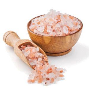 Himalayan Pink Salt-Crystal (500 Gm)