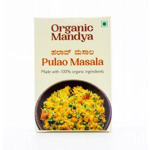 OM Pulav Masala (50 Gms)