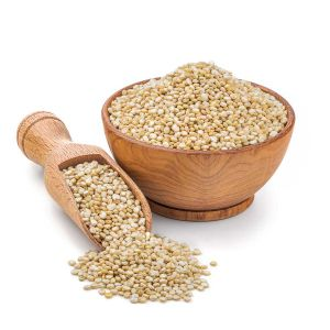 Quinoa Seed (500 m)