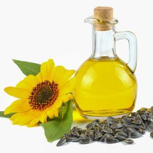 Sunflower Oil (1 Ltr)