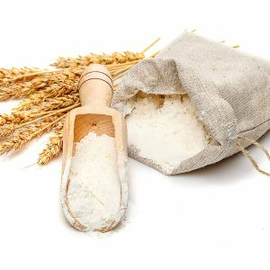 Wheat Chakki Atta (1Kg)